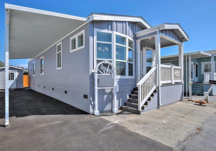 Redwood Mobile Estates #64 - Alliance Manufactured Homes ...