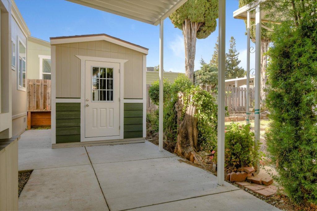 Rancho Santa Teresa #289