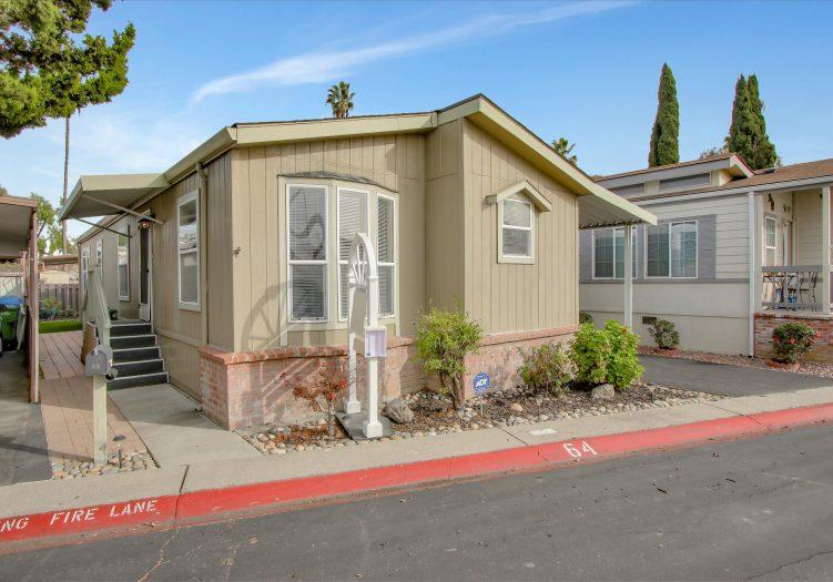 Rancho Santa Teresa #64