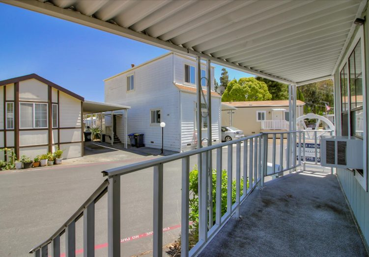 Rancho La Mesa #154