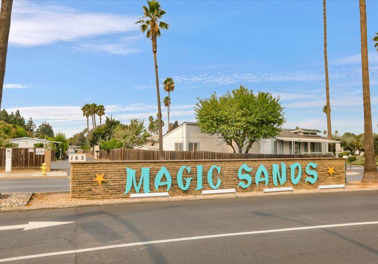 Magic Sands #38